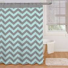 grey chevron shower curtains. Fine Grey The Ryder Shower Curtain Features A Dynamic Chevron Repeated Design  Accented With Solid Color Header This Modern Is Printed An Easycare  Throughout Grey Chevron Shower Curtains U