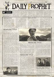 Vintage Newspaper Template Google Docs Working With Google Docs