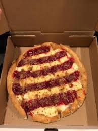 sarpino s pizzeria cherry desert pizza