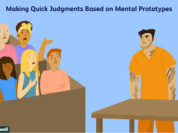 Good Judgement Examples Representativeness Heuristic And Our Judgments