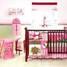 owl baby bedding set owl bedding set for baby girl designs baby girl owl crib bedding owl baby bedding