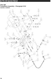 14 altra 400 hard surface tool assembly 10332a part description a gasket 18 hard surface tool 2 71532a screw 4 40 x 3 16 phms ss a clip