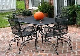 black mesh patio furniture white metal mesh patio table black wrought iron mesh patio furniture