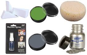 mehron makeup s