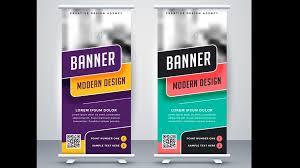 Desain Banner Promo Desain Banner 1 Hari Jadi