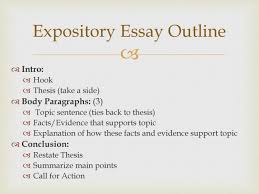 essay outline template pdf checklist topic for expository  expository essay outline of democracy formal for expositoryessayou outline for an expository essay essay medium