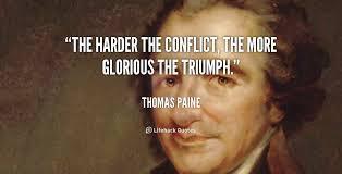 Common Sense Thomas Paine Quotes Mesmerizing TOP 48 Most Inspiring Thomas Paine Quotes By QuoteSurf
