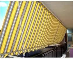 Tende Da Balcone In Plastica : Montaggio tende da sole