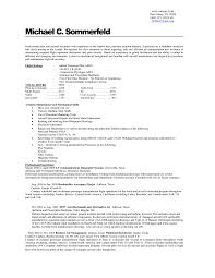 Winning Resume Samples 16 Sample Written To Land A Blue Collar Job