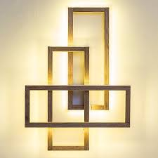 wooden sconce new led wall light wood lamp modern home deco unique design lighting modern wood lamp trinity next level studio tictail