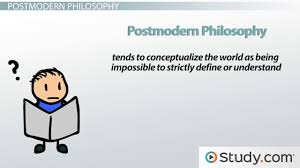 postmodernism in literature definition examples video postmodernism in literature definition examples video lesson transcript com