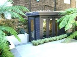 outdoor office shed. Outdoor Office Mini Garden Under For The Small  1 With Green Roof High Shed Australia Outdoor Office Shed
