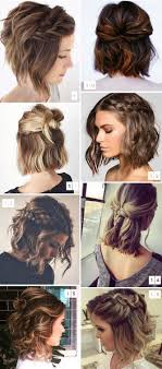 100 Mind Blowing Short Hairstyles For Fine Hair Wavy Bobs Thin