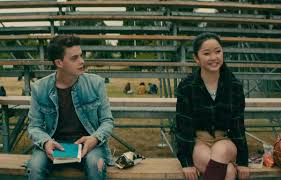 They chat for a while, and lara jean recalls that peter was. The Costumes In To All The Boys I Ve Loved Before Reference K Pop And The Modcloth Aesthetic Fashionista