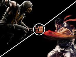 geektyrant vs mortal kombat vs street fighter geektyrant