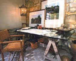rustic home office desks. Desks Best Rustic Home Office Furniture Fresh Basket Trash Under Old And Vintage.jpg
