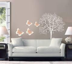 Wallpaper Design For Living Room Floral Wallpaper Designs For Living Room Purple Flower Wallpaper