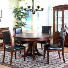 54 inch round dining table inch round dining tables table cool set