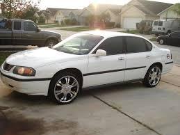 2002 Chevy Impala Tire Size On Rims Ideas Ideas