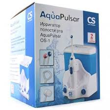 <b>Ирригатор</b> полости рта <b>CS Medica</b> AquaPulsar OS-1