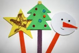 Easy Christmas Crafts And Activities For Kids  ParentingCraft For Christmas