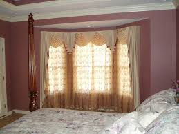 Living Room Bay Window Treatment Window Treatments For Bay Windows To Consider Bow Window