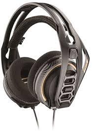 <b>Plantronics RIG 400 PC</b> black - Gaming Headset   alzashop.com