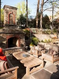 198 best Outdoor Fireplace Ideas images on Pinterest Decks Home