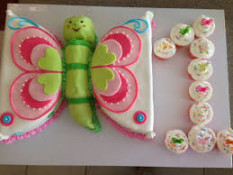 10 Beautiful Butterfly Cakes For Lil Girls Mom Knows The Best