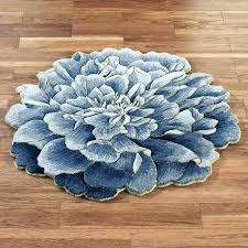 round flower rug area rug sculpted round flower rugs cream rectangular small size of round red