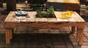 diy pallet outdoor dinning table. Rustic Garden Table Diy Pallet Patio And Furniture Projects On  Remarkable Decoration Outdoor Diy Pallet Outdoor Dinning Table -