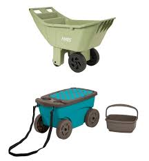 home depot special s get a lawn cart or garden scooter for only 19 88
