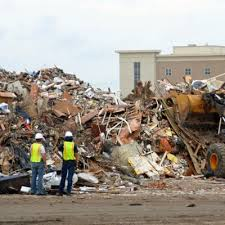 Construction Debris Removal & Disposal Seattle - Action Junk Removal