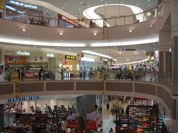 Shopping centre | marketplace