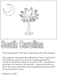 Small Picture United States state symbols printables Learning about South