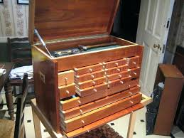 wood machinist tool chest the chest vintage wooden machinist tool chest wooden machinist tool chest uk