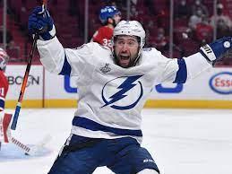 Tampa Bay Lightning on cusp of Stanley ...