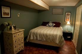 Small Basement Bedroom Bedroom Simple Basement Bedroom Decorating Ideas On A Budget