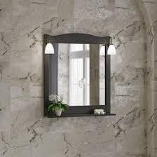 <b>Зеркало</b> для ванной <b>АСБ</b>-<b>мебель</b> 10
