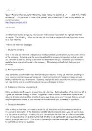 10 Acceptance Letter For An Interview Heegan Times