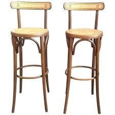 Thonet Counter Stool Bar Stools Bentwood Medium  Size Of Nice59