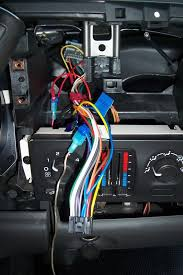 gmc sierra stereo wiring harness vehiclepad wiring diagram 2004 chevy silverado radio the wiring diagram