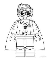 Lego Friends Coloring Pages Printable Lego Printable Coloring