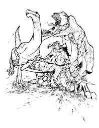 Small Picture Jurassic Park 4 Coloring Pages coloring Pinterest Park