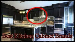 21 Best Kitchen Cabinet Brands