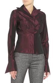 <b>Блузки Gianfranco Ferre</b> : выбрать блузки в Москва по цене от ...