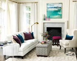 wonderful decoration living room ottoman coffee table 10 living rooms without coffee tables how to decorate