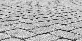 pavers vs concrete vs asphalt