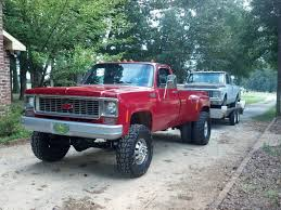 Let's see some 73-87 1 Ton Dually Pictures! - Page 5 - The 1947 ...