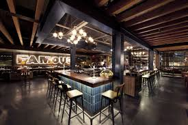 Hatch Design Group Jimmys Famous American Tavern Dana Point Designed By
